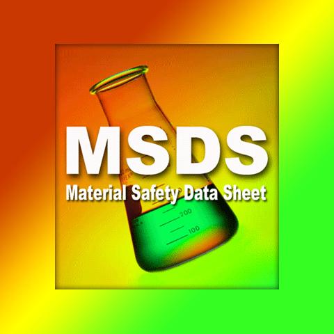 MSDS AWARENESS