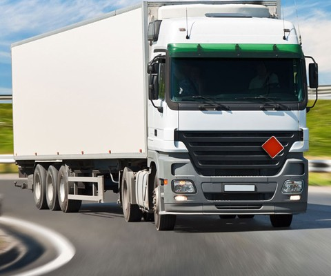 CONVEYING OF DANGEROUS GOODS BY ROAD